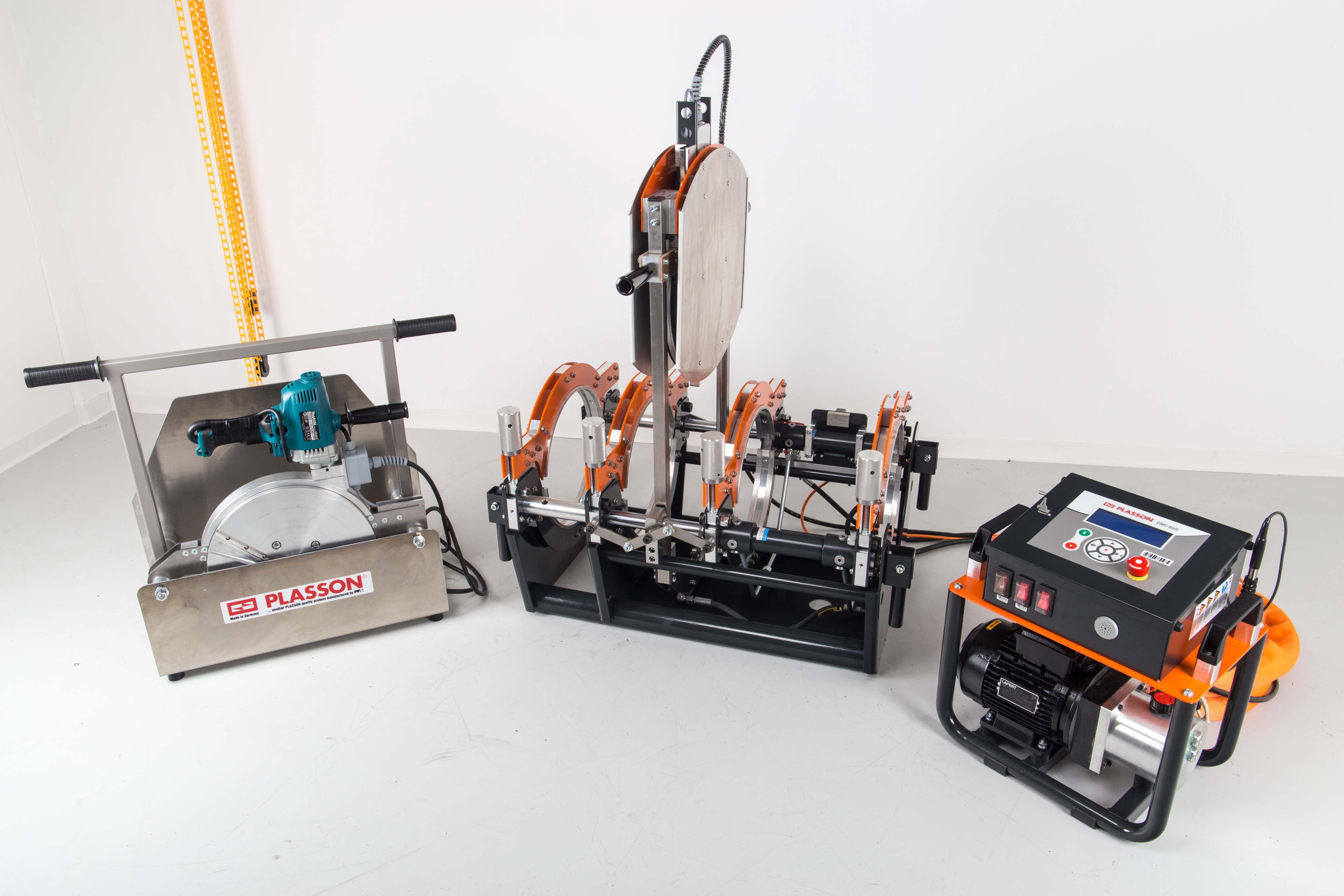 PFS315 Automática