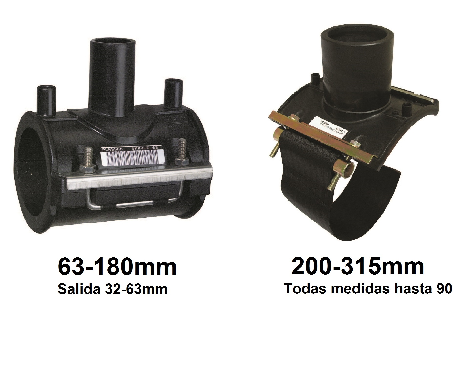 Toma Simple Electrosoldable