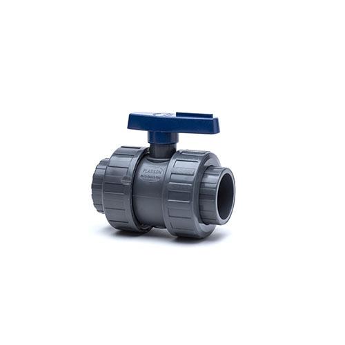 Válvula Esfera Desmontable Bidireccional Standard para Agua Potable Encolar