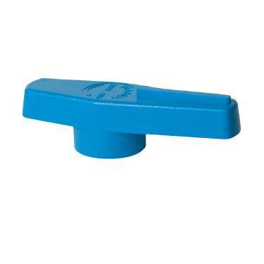Maneta Azul 32-1''