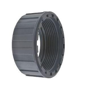 Tuerca Válvula PVC 25-3/4''