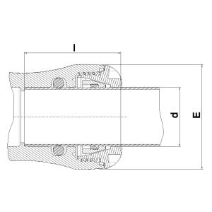 Kit Adaptador para PVC