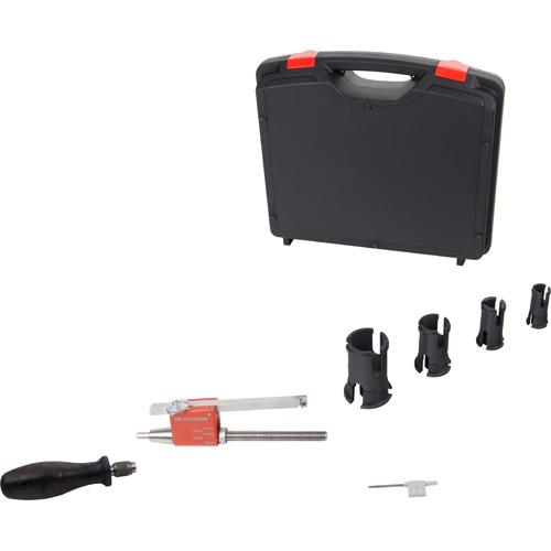 Kit Rascador Rotacional Extremos SDR11