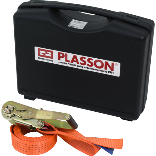Correa Tensión Accesorio Plasson Electroflex